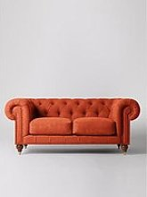 Swoon Winston Original Two-Seater Sofa
