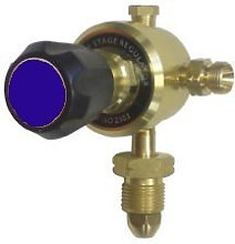 SWP 2056 Welding Oxygen Single Stage Plugged