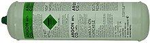 SWP Argon Co2 Disposable Gas Mig Welder Bottle