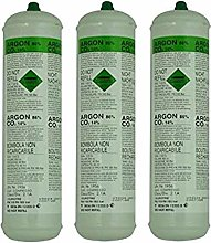 SWP Argon CO2 Disposable Gas Welder Bottle 390G