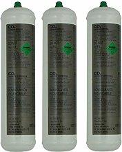 SWP CO2 Disposable Gas MIG Welder Bottle 390G 60L