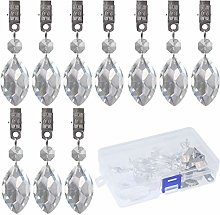 Swpeet 10Pcs Lute Tablecloth Weights with 10Pcs