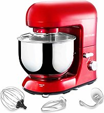 SWQG-pans Dough Stand Mixer Stainless Steel Chef