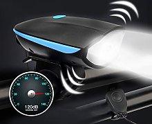 SXFYGYQ Wheelchair Light USB Rechargeable - Bright
