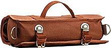 SXGKYY Bartender Bag Travel Bartender Kit