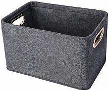 SXXYXH Portable Felt Bag, High Foldable Capacity