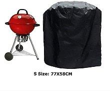 SY-MUPITIEZHI, 1pc BBQ Cover Heavy Dust Waterproof