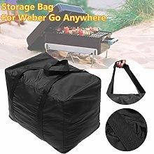 SY-MUPITIEZHI, 1pc BBQ Premium Storage Carry Bag