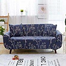 SYDBAODAN Universal Sofa Slipcover Printed