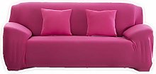 SYDBAODAN Universal Sofa Slipcover,Solid Color
