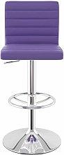 Sydney Bar Stool (Purple)