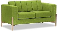 Sydni 2 Seater Loveseat Sofa Corrigan Studio