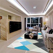 SYFANG Area carpet living room bedroom non-slip
