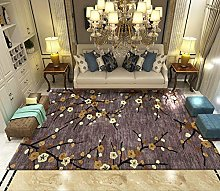 SYFANG Area Rugs,Bedroom Modern Durable