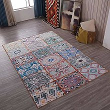 SYFANG Area Rugs Soft Carpet Rugs Living Room Rug