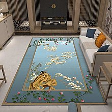SYFANG Fluffy Rug for the Bedroom, Living Room or