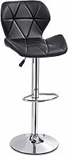 SYLOZ Bar Stools Lift Chair Home Rotating Bar