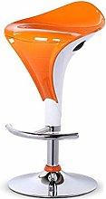 SYLOZ Nordic Bar High Stool Chair Lift Leisure