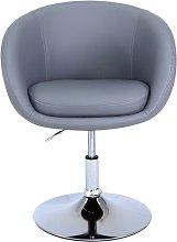 Sylvia Desk Chair Canora Grey Colour (Upholstery):