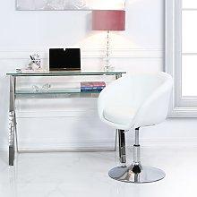 Sylvia Desk Chair Canora Grey