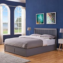 Symeon Ottoman Bed August Grove