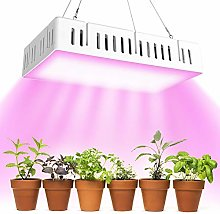 Symina 1500W LED Plant Grow Light, LED Grow Light