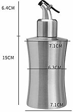 SYMJYJ Eco-Friendly Stainless Steel Oil and