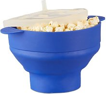 Symple Stuff Microwave Popcorn Maker Symple Stuff