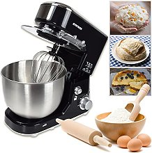 Syntrox Germany KM-1000 W Food Processor Kneading