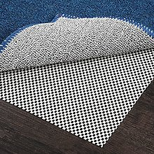 Syntus Non-Slip Area Rug Pad, 8×10 Ft Extra Thick