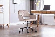 Syren Desk Chair Canora Grey