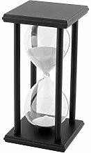Sytaun 45/60min Wooden Sand Clock Sandglass