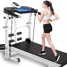 SYTH Treadmills Professional treadmill, Household