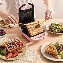 SYyshyin Sandwich Machine Breakfast Machine Home