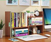 SYyshyin Wooden Desk Organizer Stationery Students