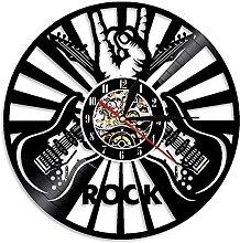 szhao Rock Music Guitar Design Home Decor Double