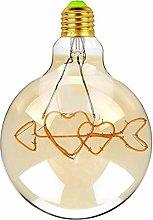 SZMYLED G125 Bulb - Mood Light Bulb,Decorative