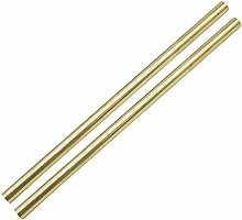 SZQL Metal Copper Brass Round Tubes,Hollow Copper