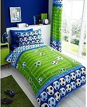 T&A Textiles and Hosiery Ltd Football Goal Shoot