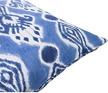 T-Chandelier Cotton Cushion Cover Tom Tailor