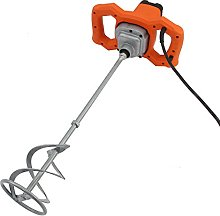 T-Mech Hand-Held Electric Paddle Mixer 1600W
