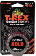 T-Rex T-Rex® Ferociously Extreme Hold Mounting
