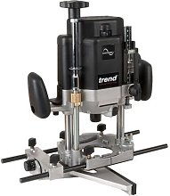 T11 110volt 1/2in Collet Router - Trend