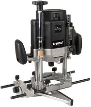 T11 230volt 1/2in collet Router - Trend