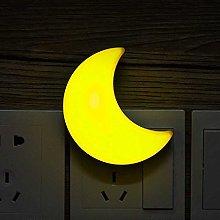 T20 Sensor Control Mini Star Moon LED Night Light