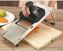Taarw Mandoline Slicer Stainless Steel Vegetable
