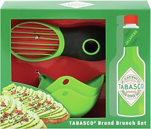 Tabasco Egg & Avocado Set
