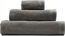 Tabb 3 Piece Towel Set Ebern Designs Colour: Dark