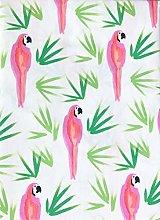 Tabitha Webb Indoor/Outdoor Tablecloth Pink