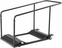 Table Cart - Black - Lifetime